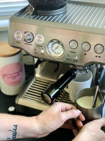 Home Barista Course Online and Live on Zoom with the Barista Academy